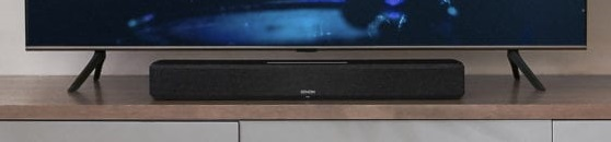 SOUNDBAR DENON HEOS HOME 550
