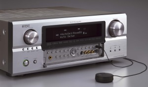 Denon AVR-3806 home cinema receiver